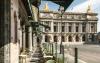 Café de la Paix à l'Intercontinental Paris le Grand